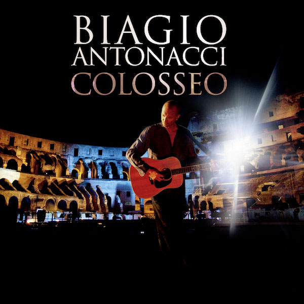 IL COLOSSEO_Digital Cover