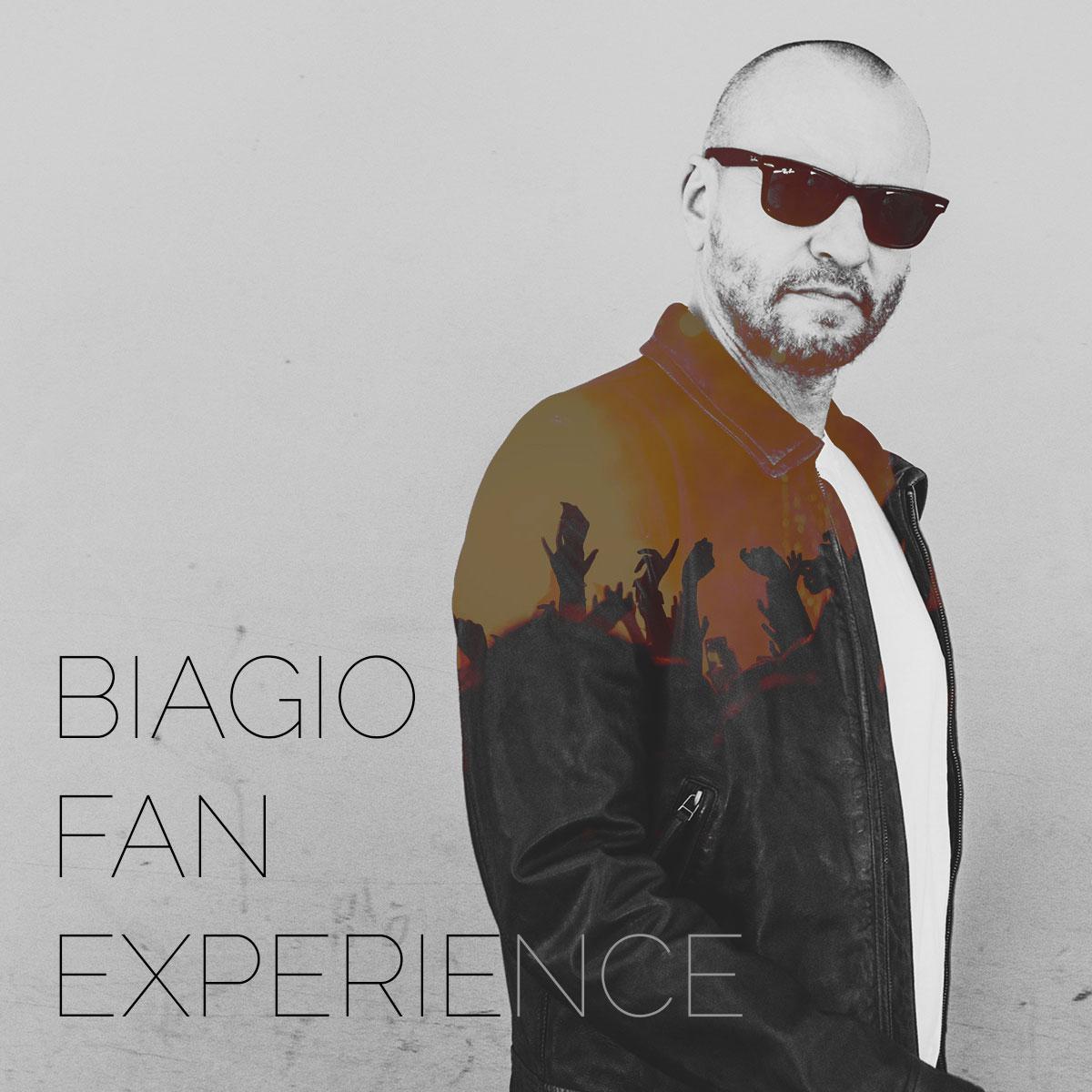 Biagio Fan Experience